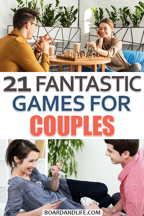 Fantastic games for couples