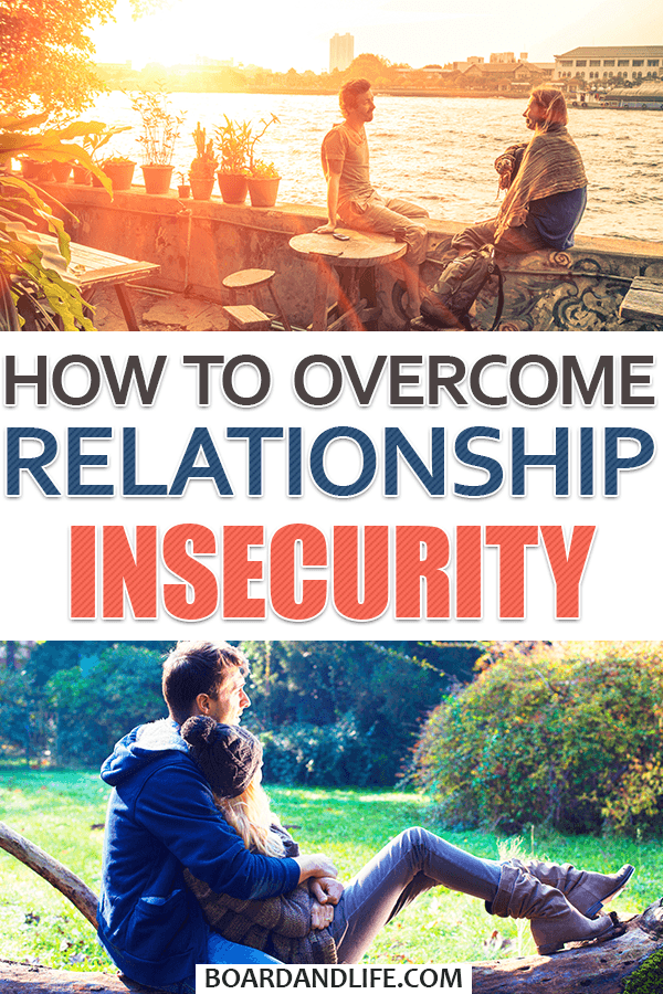 Tips for overcoming relationship insecurity