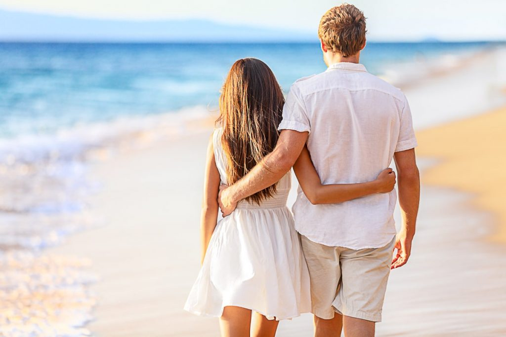 How to handle a casual relationship Long Beach