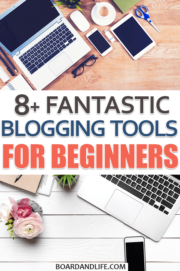 Fantastic Blogging Tools For Beginners