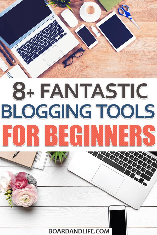 Fantastic Blogging Tools For Beginners