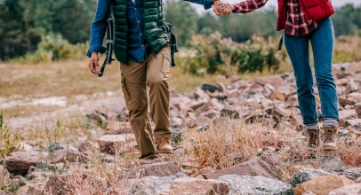 7 Benefits Of Hiking That'll Make You Feel Awesome
