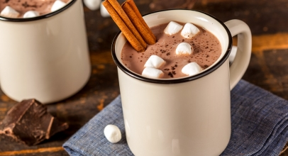 5 Of The Best Hot Chocolate Recipes To Stay Super Cozy