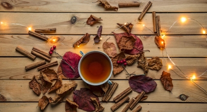 9 Fall Drinks You Have To Try This Season