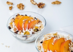 7 Healthy Afternoon Snacks That You Can Make In A Hurry