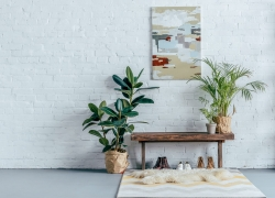 7 Minimalist Design Tips For Creating Your Dream Home