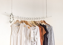 What We Learned From Not Buying New Clothes For A Year