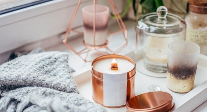 12 Rose Gold Decor Items That Make Your Home Look Luxurious