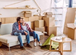 8 Important Things To Discuss Before Moving In Together