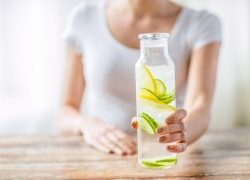 5 Tips To Drink More Water You Can Implement Super Easily