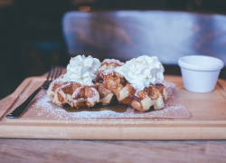 7 Waffle Recipes That Will Make You Crave Waffles Right Now